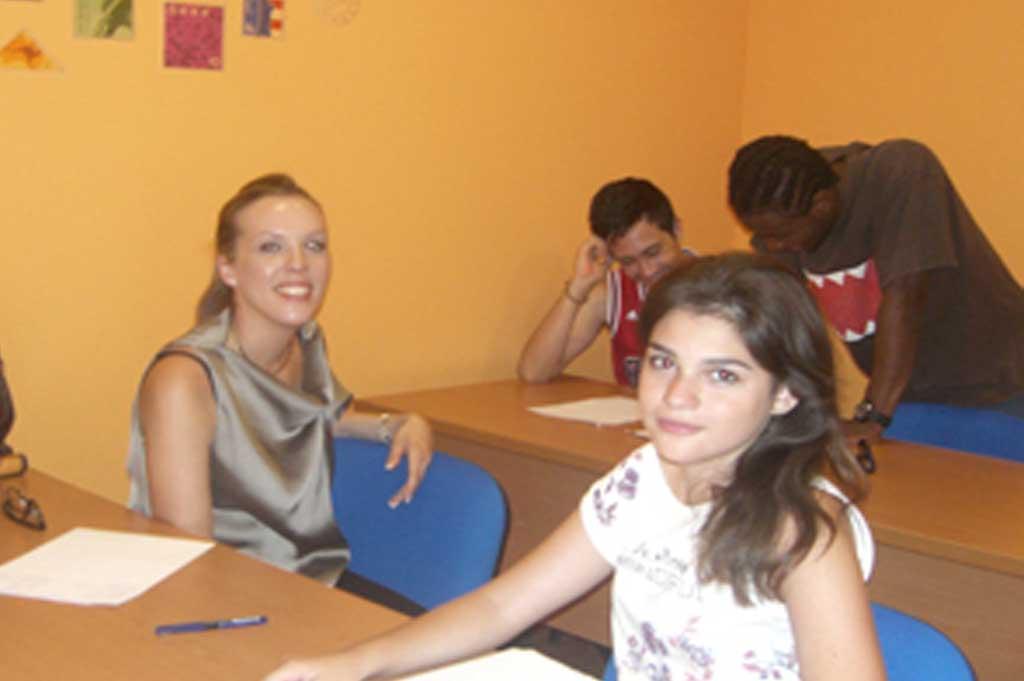 Academias de idiomas Zaragoza