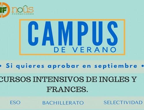 Colegio de Verano